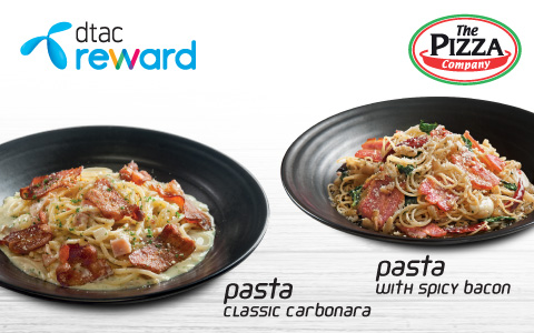 The Popular Pasta Menu is Back Again!
