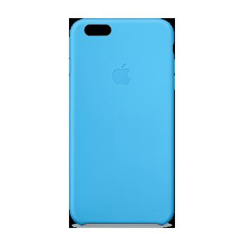เคสซิลิโคนสำหรับ iPhone 6 Plus
