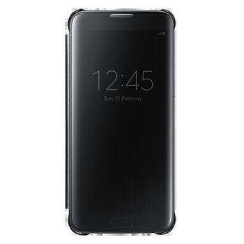 Samsung Galaxy S7 Edge Clear View Cover