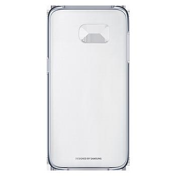 Samsung Galaxy S7 Edge Clear Cover