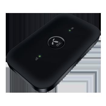 dtac Super 4G Pocket Wifi (version 2)