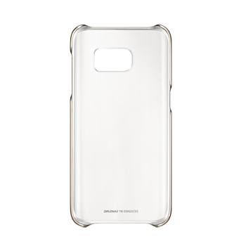 Case Samsung S7 Clear cover