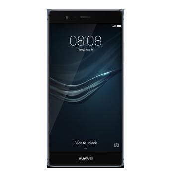 Huawei P9 Blue