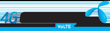 4G calling | VoLTE | dtac
