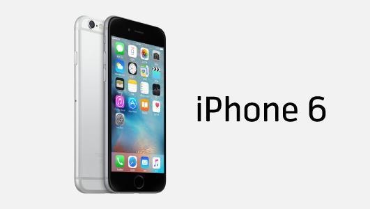 iPhone 6 ราคาดีที่สุด