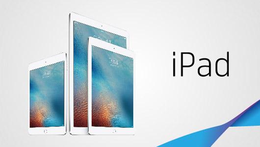 iPad Hot Deals