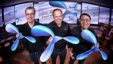 dtac to launch the fastest 4G on widest bandwidth soon