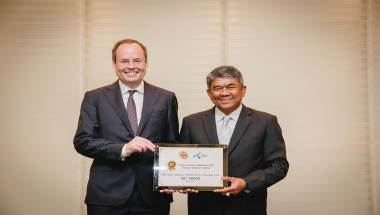 dtac announced the achievement of ISO 26000