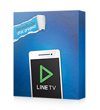 1 Hr - Unlimited Series via LINE TV