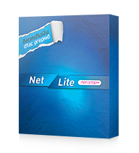 Net Lite - Unlimited at Speed 512 Kbps