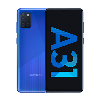 Samsung Galaxy A31 (6/128GB)
