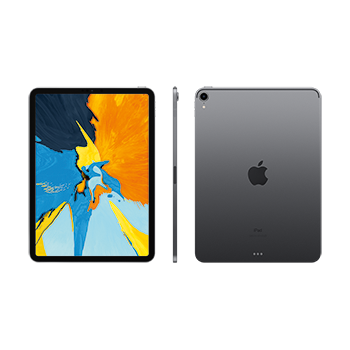New iPad Pro 11.0 (256GB)