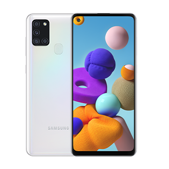 Samsung Galaxy A21s (6/128GB)