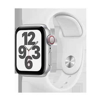 Apple Watch Series SE (รุ่น GPS + Cellular) (40MM)