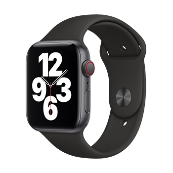 Apple Watch Series SE (รุ่น GPS + Cellular) (44MM)