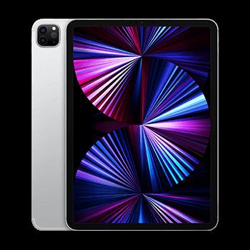 iPad Pro ใหม่ รุ่น 11 นิ้ว (WiFi+Cellular) 512GB