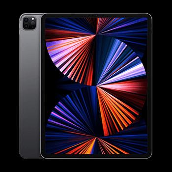 iPad Pro ใหม่ รุ่น 12.9 นิ้ว (WiFi+Cellular) 512GB
