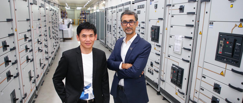 Smart Energy Solutions ระบบบริหารจัดการพลังงานไฟฟ้าด้วย IoT ที่ทุกธุรกิจต้องมี