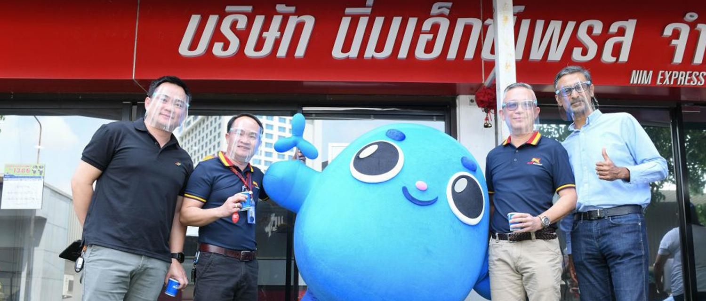 บริการโทรคมนาคมช่วยให้ธุรกิจไทยฝ่าวิกฤตและลุกขึ้นยืนอีกครั้งได้อย่างไร