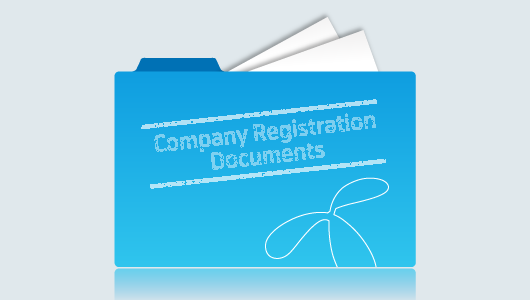 Company Registration Documents